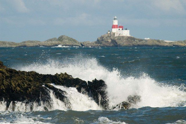 Skerries Islands